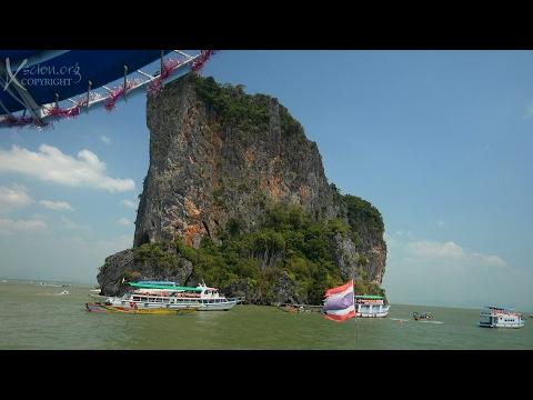 Phuket  Thailand 4K Part 1