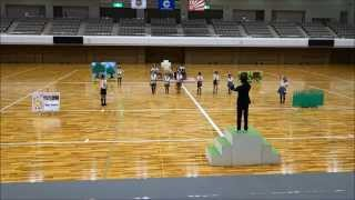 第32回 全日本小学校バンドフェスティバル 福島県大会 汐見が丘小学校吹...