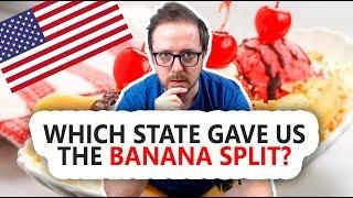 Taking an American Food Quiz