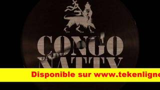 Congo Natty 19 - Barrington Levy feat. Beenie Man