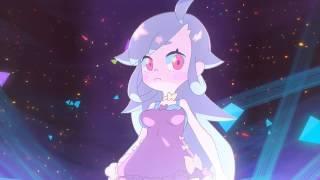 2017 巴哈姆特 ACG 創作大賽 - 動畫組 - 宇宙第一不幸少女