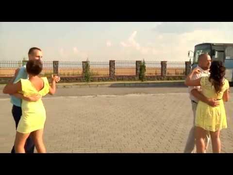 """Музичний гурт """"Веселі хлопці""""(м.Красилів) - Весілля Яна та Віталій 1ч."""