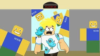 Roblox / The Not So Normal Elevator Remade / Gamer Chad Plays