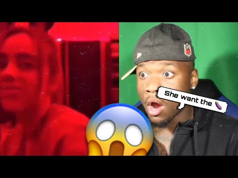 Billie Eilish Dirty And Hottest Moments *she Wants The 🍆🤣* REACTION