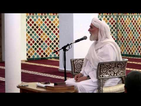 Dr. Umar Faruq Abd Allah - Master Classes on Essential Islamic Aqida - 2 (Sub. Español)