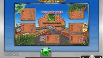 Kangaroo Island online spielen - Merkur Spielothek