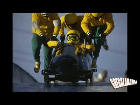ORIGINAL Jamaican Bobsled Song from 1988 97GTR