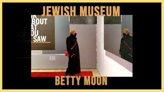 [뉴욕다이어리#17] Jewish Museum / 핫도…