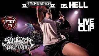 Slaughter To Prevail - Ад (Hell) (Live)