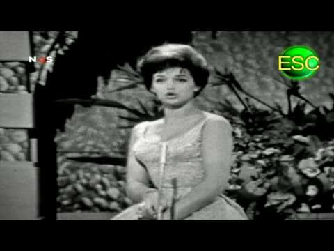 ESC 1961 07 - Sweden - Lill-Babs - April, April