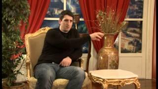 Goli Zivot - Kristijan Golubovic - 1. deo - (TV Happy 2014) thumbnail