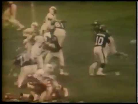NFL - Greatest QBs - Archie Manning & Terry Bradshaw & Fran Tarkenton imasportsphile.com