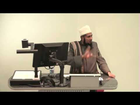Love & Marriage - Imam Khalid Hussain