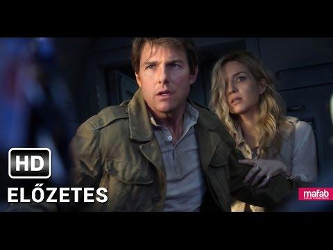 A múmia  magyar szinkronos előzetes (Tom Cruise - 2017) letöltés