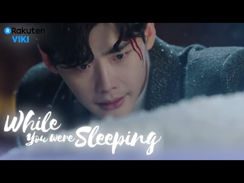 While You Were Sleeping - EP1 | Saving Suzy [Eng Sub]