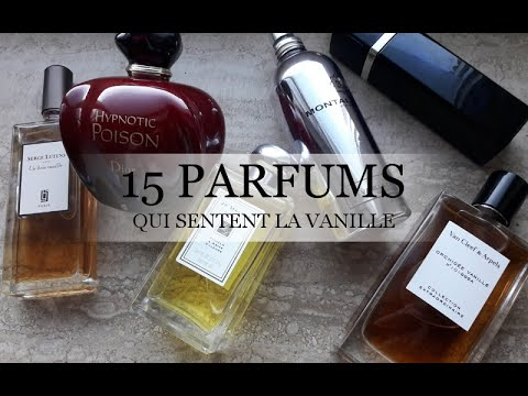 les meilleurs parfums overdos s en vanille youtube. Black Bedroom Furniture Sets. Home Design Ideas