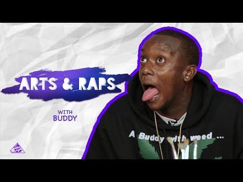 Kids Ask Buddy What He'd Do If He Got A Girl Pregnant | Arts & Raps