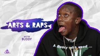 Kids Ask Buddy What He'd Do If He Got A Girl Pregnant | Arts & Raps thumbnail
