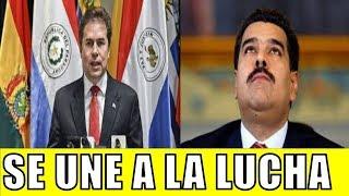 ULTIMAS NOTICIAS VENEZUELA 19 ENERO 2019  PARAGUAY PIDE SALIDA NEGOCIADA