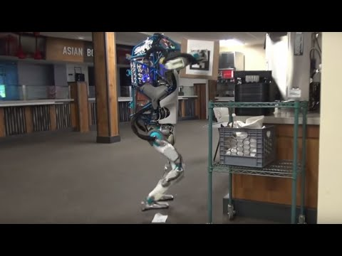 Download Youtube: Hapless Boston Dynamics robot in shelf-stacking fail