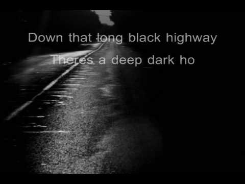 Chris Knight-Long Black Highway