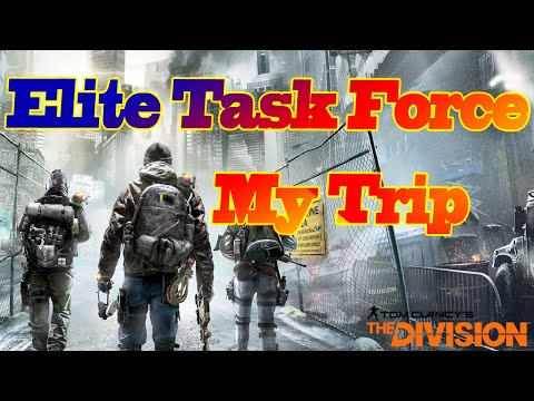 Elite Task Force: My Trip to Malmö Sweden with Massive
