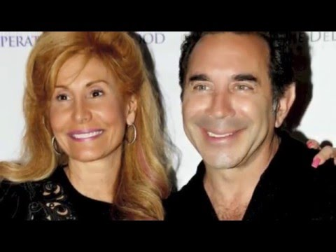 Dr.Paul Nassif Attends Suzanne DeLaurentiis Gifting Suite In Honor Of The 2016 Daytime Awards