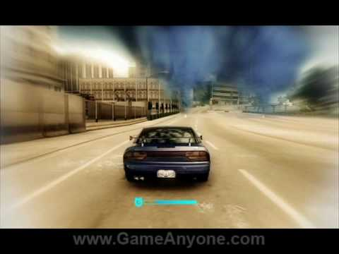 Need for Speed: Undercover Part 1