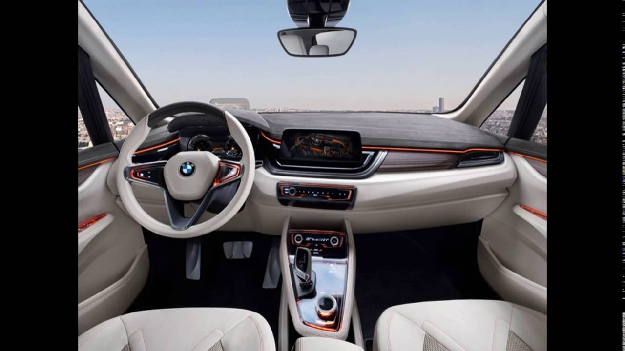 Bmw x2 2018 interior exterior review youtube for Interieur x2