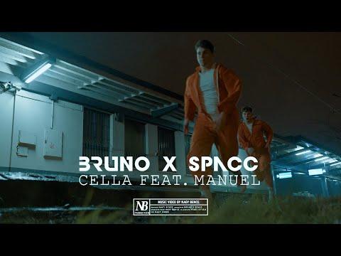 Bruno X Spacc - Cella csengőhang letöltés