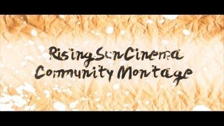RisingSunCinema MW3 Community Montage | by puroFAiz (100th upload) | PROMO Thumbnail