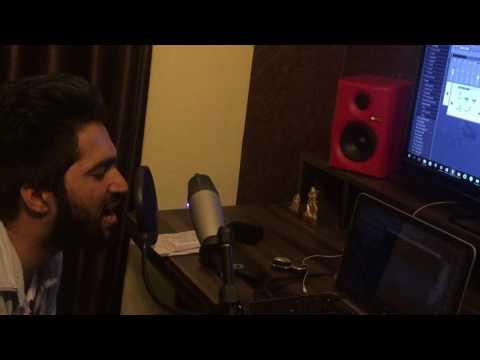 Beparwaiyan    Abhishek Singh Rana    ASR    Punjabi  Cover   