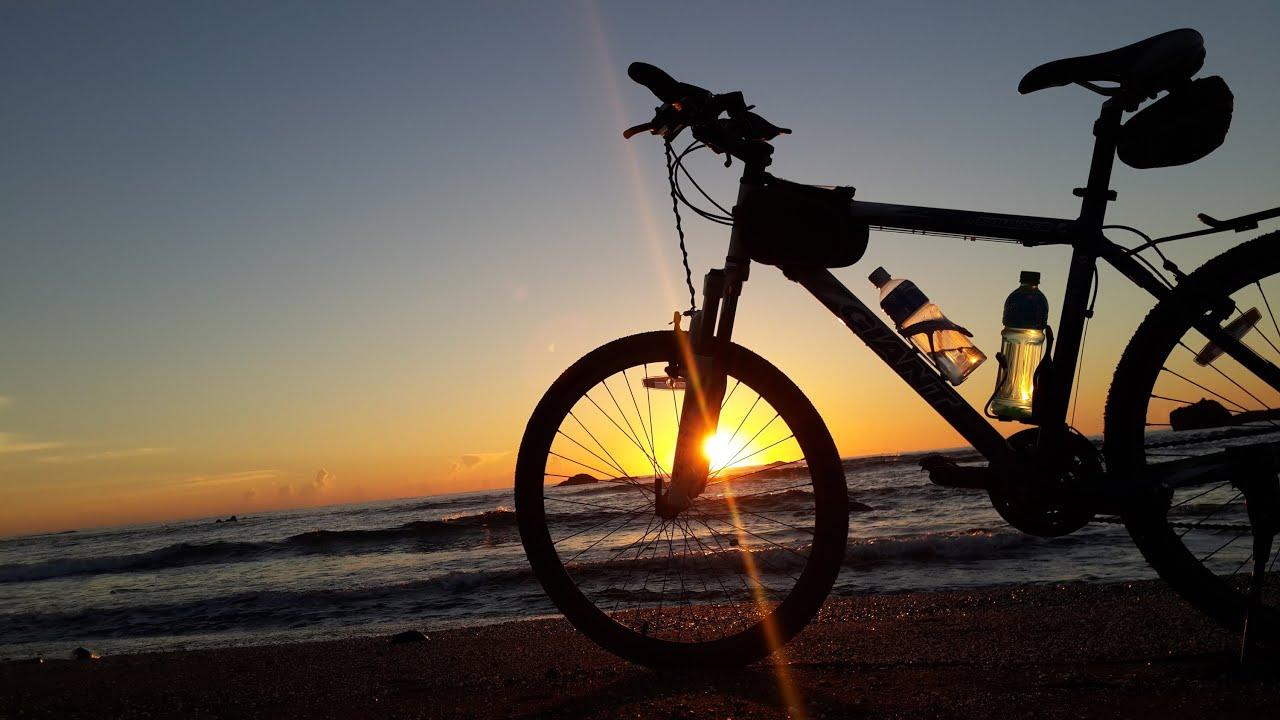 單人單車環島紀念 - YouTube