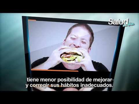 Obesidad Infantil - Salud al Día