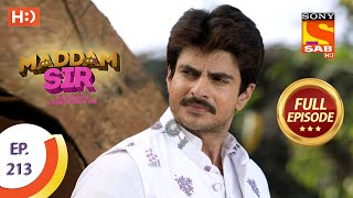 Maddam Sir - Ep 213 - Full Episode - 5th April, 20211