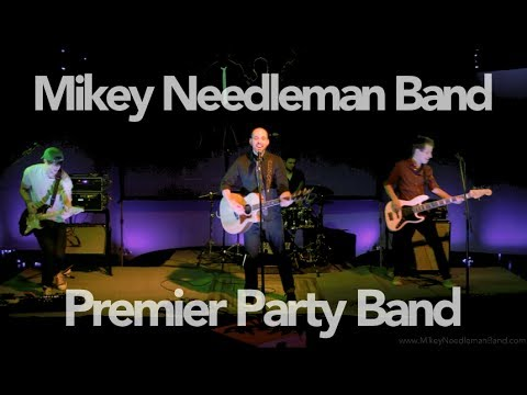 Mikey Needleman Band - Promotional Video