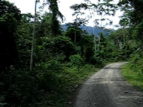 Peru, Ivochote 2