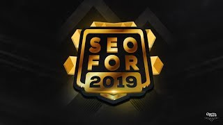 SEO Tips For 2019 - Free SEO Training Guide For 2019