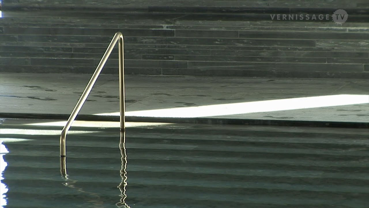 Favori Peter Zumthor: Therme Vals / Interview - YouTube CI19