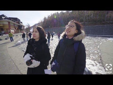 เที่ยวญี่ปุ่นด้วยตัวเอง ฟูจิและรอบๆโตเกียว 2/2 thumbnail