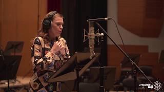 LA SOMBRA DE LA LEY I Grabación de la BSO con la Orquesta Sinfónica de Galicia