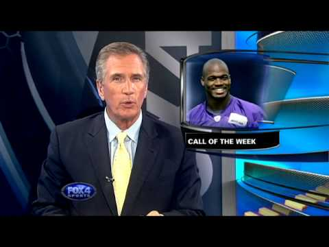 Mike Doocy talks Adrian Peterson abuse accusations