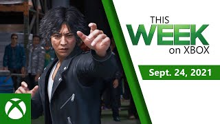 New Games and Upcoming Titles | This Week on Xbox