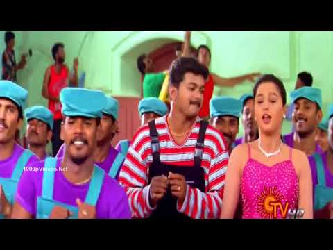 Rukku Rukku  Friends 1080p HD Video Song