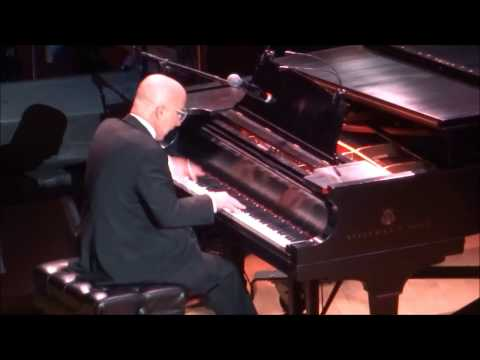 Paul Shaffer - Little Wing - Eastman Theatre - Rochester, NY - April 30, 2017