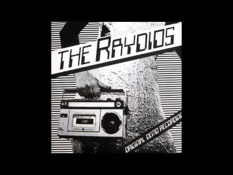 Raydios - Original Demo Recordings FULL