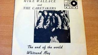 Watch Mike Wallace  The Caretakers The End Of The World video