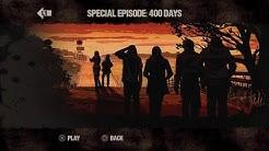 The Walking Dead: 400 Days Stream