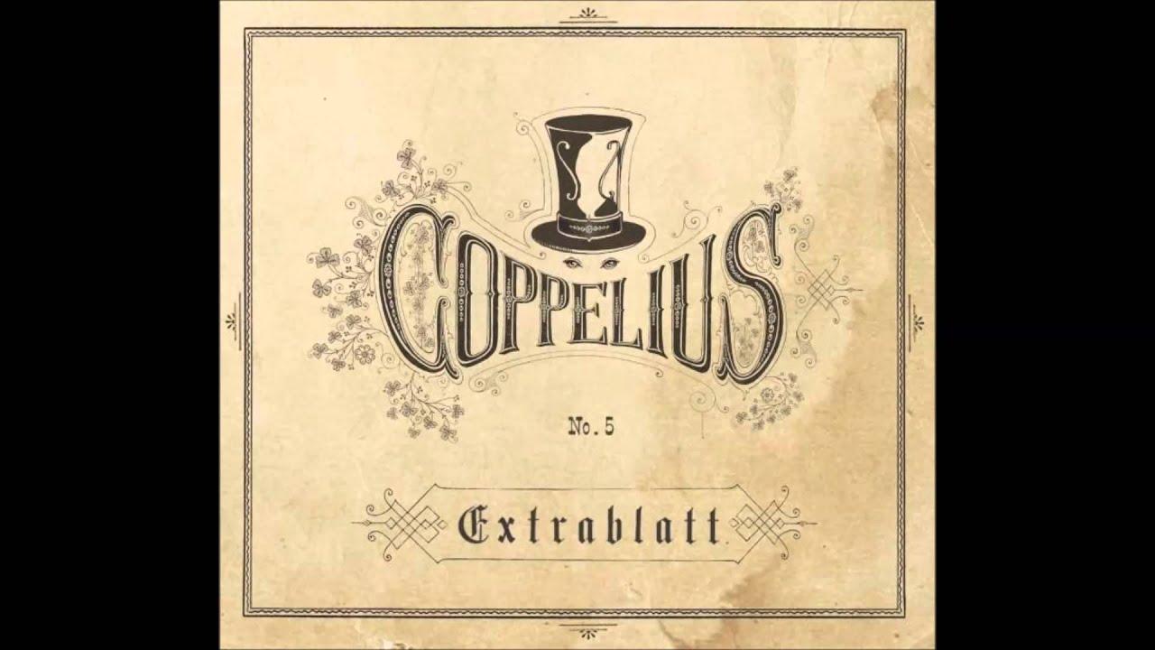 Coppelius - Maria
