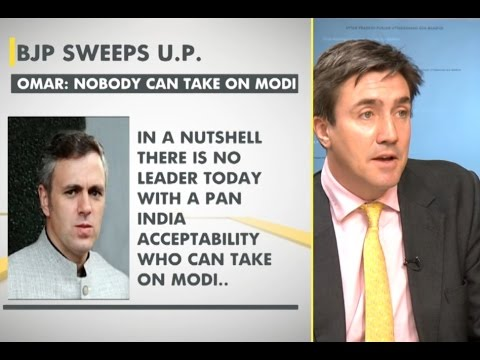 Mid-Term Mandate: Omar Abdullah 'Nobody can take on Modi'